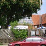 Gasthof Magg - Biergarten