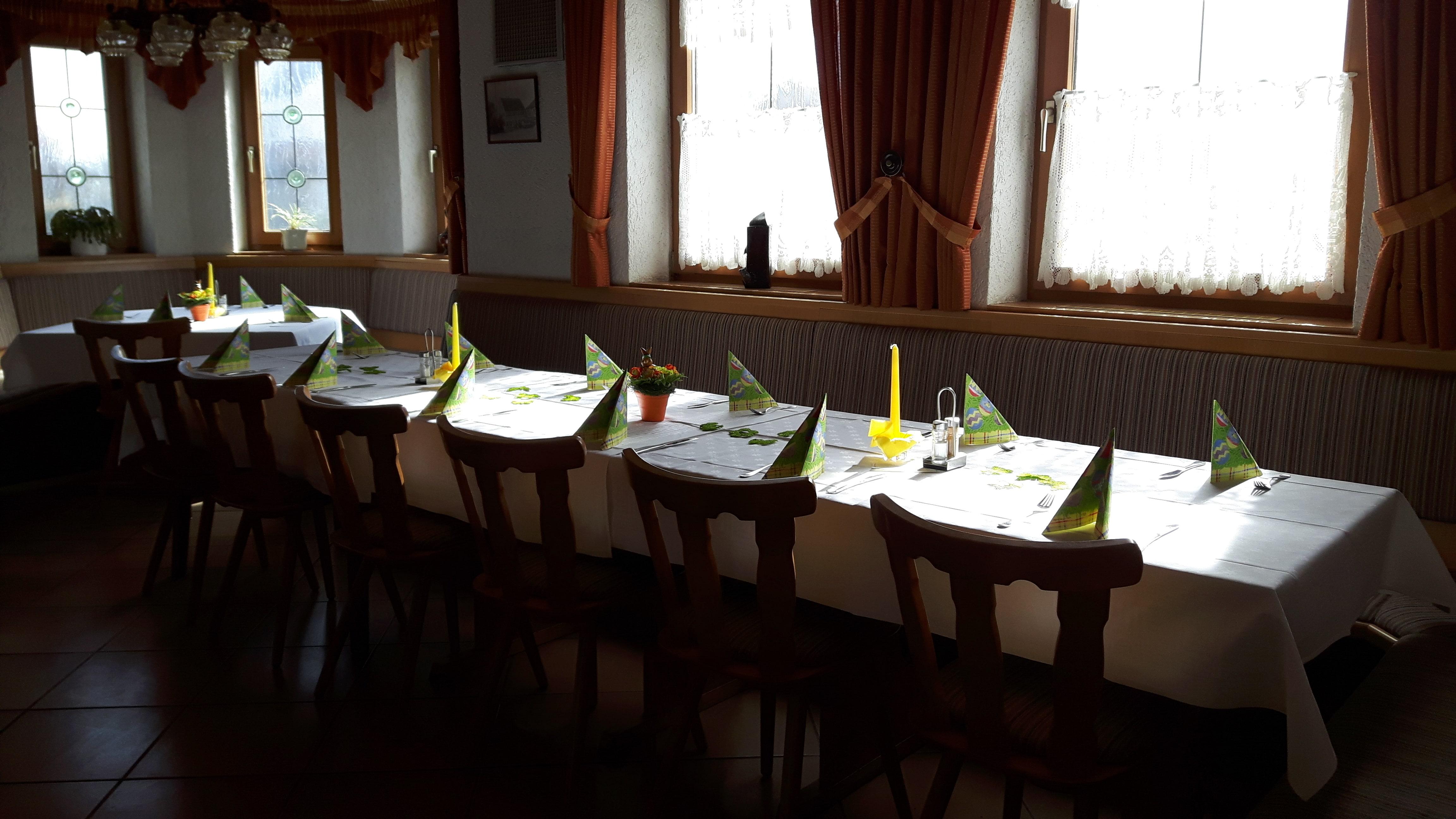 Gutbürgerliche Küche Augsburg   Restaurant Gasthof Magg Biberbach Meitingen Augsburg