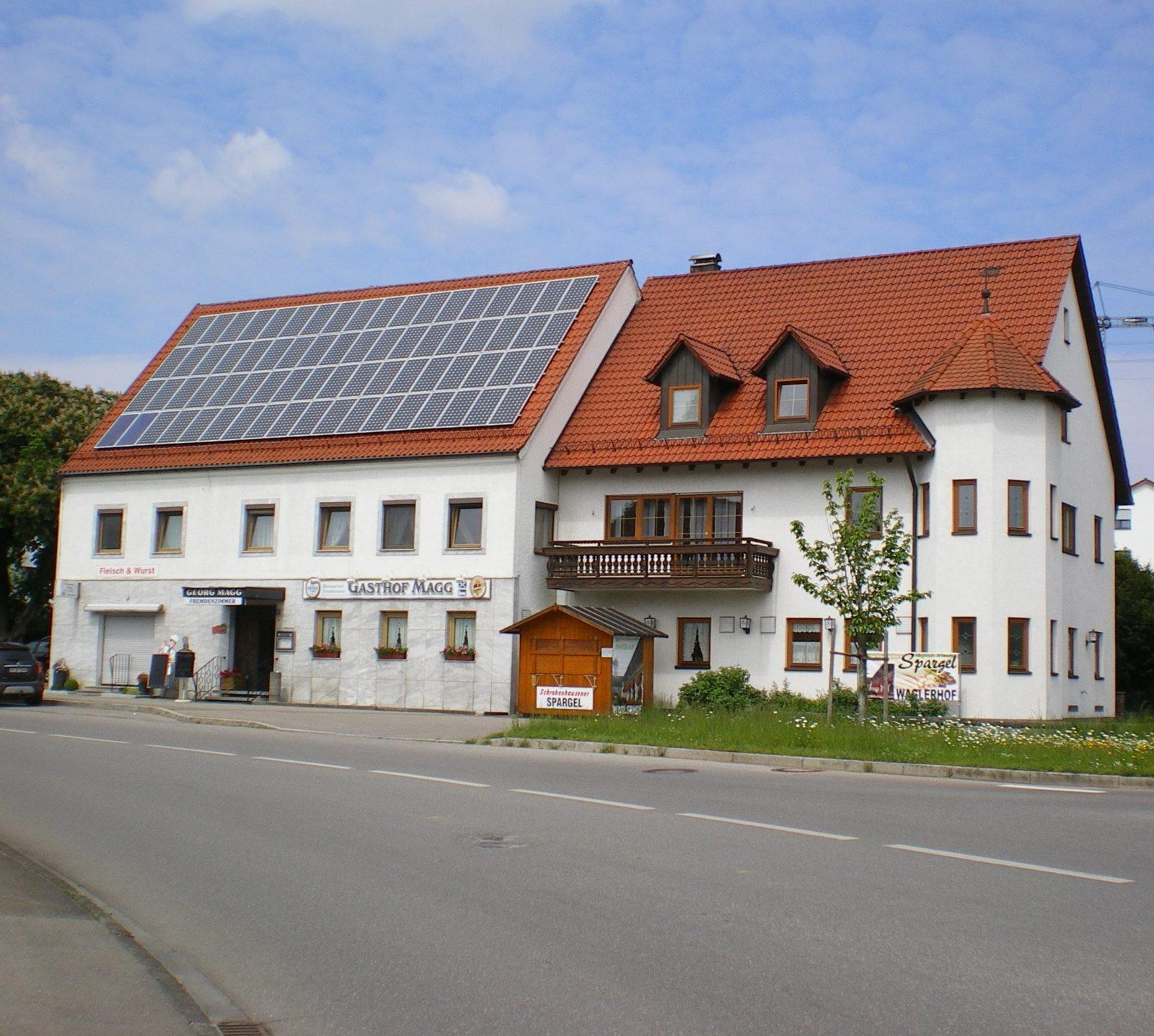 Gasthof Magg