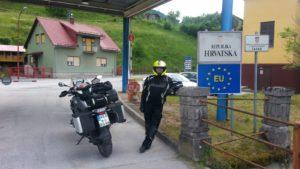 Gasthof Magg - Motorradtouren