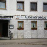 Gasthof Magg - Außenfassade